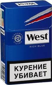 West Rich Blue