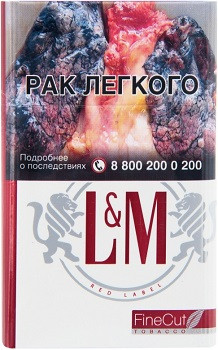 LM Red Label