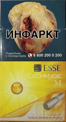 Esse Exchange M
