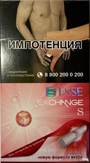 Esse Exchange S