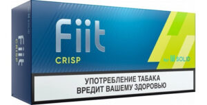Fiit Crisp sticks for lil solid
