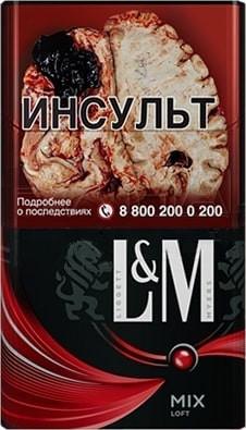 LM loft mix